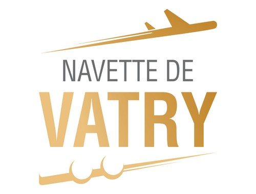 Navette, Vatry, transport, Gare
