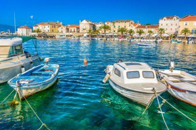 Grand Tour of Croatia for €1,249
