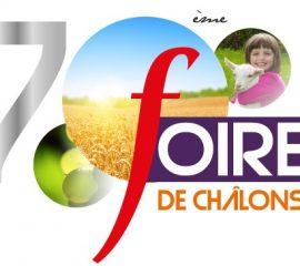 Foire de Chalons Aéroport Paris Vatry Stand Marne