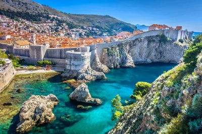 Grand Tour de Croatie à 1249 €