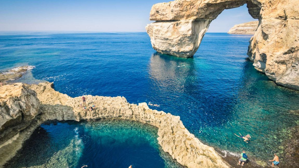 Discover Malta from €749
