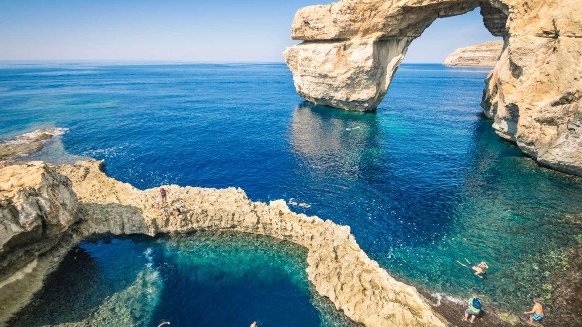 Découvrez Malte dès 749€