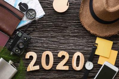 Préparez vos vacances 2020!