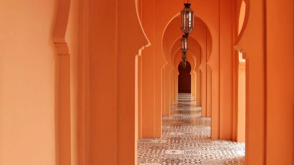 Reprise des vols avec le Maroc